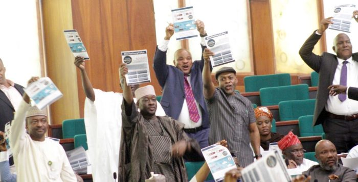 Youth Inclusion House of Reps