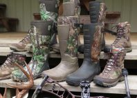 hunting season boots