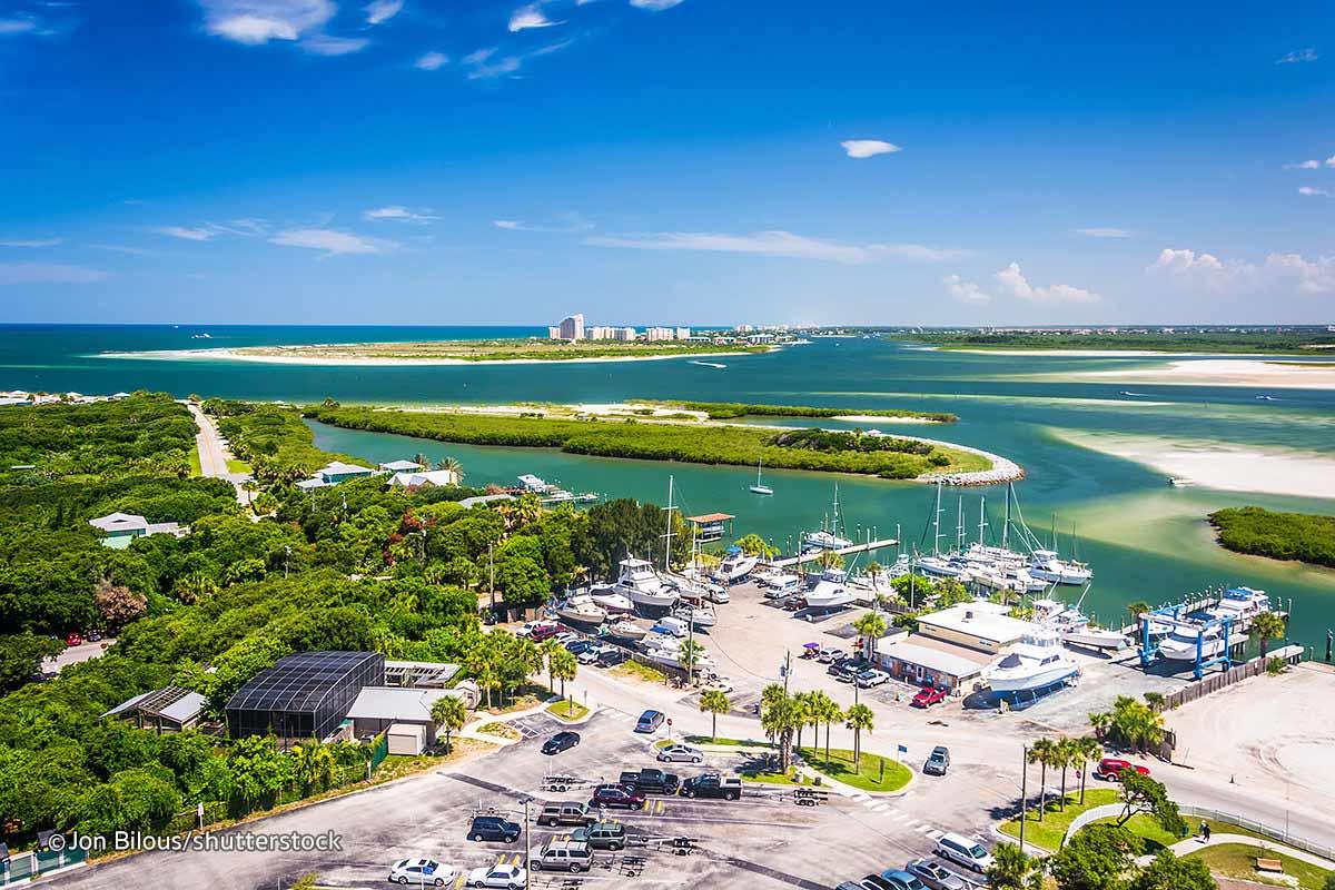 Live Music New Smyrna Beach Florida