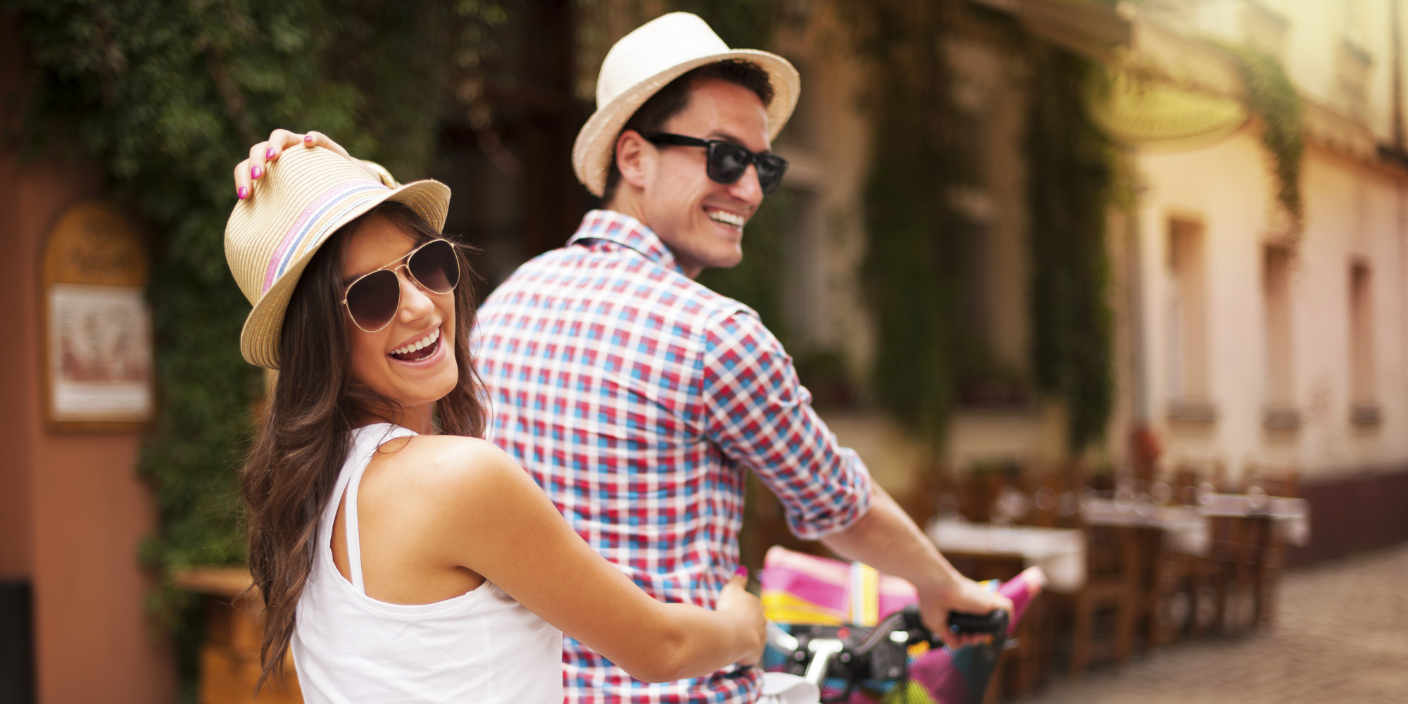 Myths about happy couples