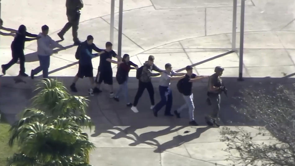 the biggest high school shooting incident in american history The columbine high school shooting is known as the deadliest school was a watershed moment in american history that columbine high school incident.