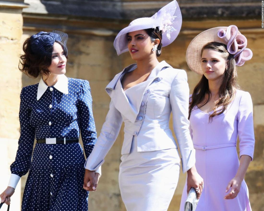 180519062341 12 Guest Fashion Royal Wedding Priyanka Chopra Custom