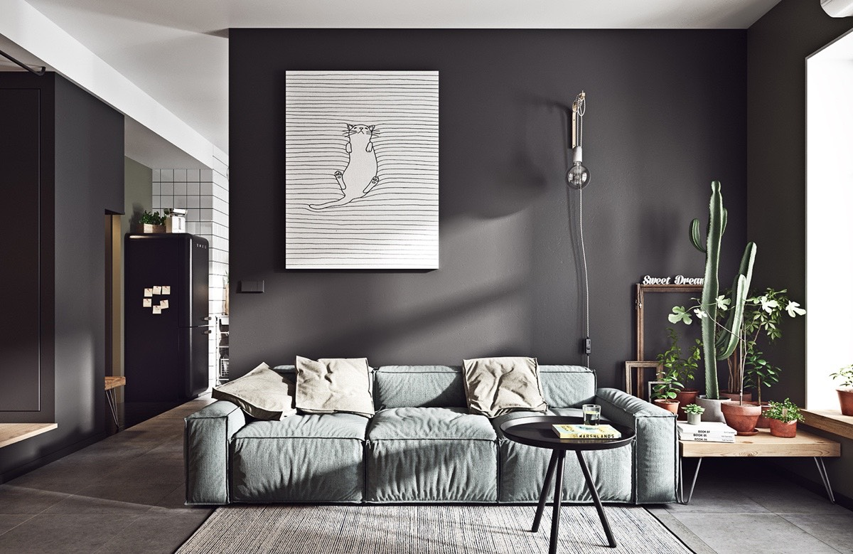 Grey Home Furniture Furniture Whit Sect Ashley Apartment